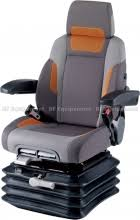 siege pneumatique basse frequence sièges suspension mecanique engin tp
