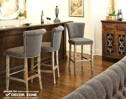 upholstered kitchen bar stools kitchen bar stool lauermarine com