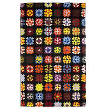 Funky Rugs Lily Lil01 Rug Funky Rugs Therugshopuk