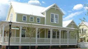 house wrap around porch wrap around porches house plans southern living house plans