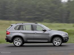 Bmw X5 Specs - 2007 bmw x5 specs and photots rage garage