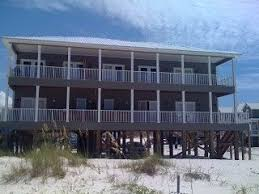 10 bedroom beach vacation rentals 21 best gulf shores beach houses images on pinterest vacation