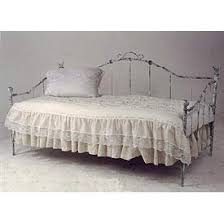 Wrought Iron Daybed Antique Iron Daybed Frame Reproduction Furniture 18