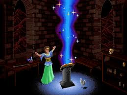 speed of magic history lessons master of magic waltorious writes about