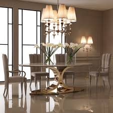 beautiful modern italian dining room furniture ideas home design