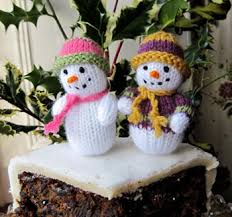free knitting patterns for ornaments rainforest