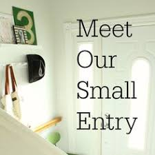 Small Entry Ideas Split Level Entry Way Storage Solutions Small Split Level