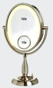 magnification mirror with light 10x magnifying mirror with light canada fooru me
