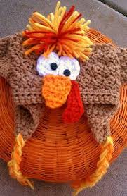 10 free thanksgiving crochet patterns chaleur chaleur