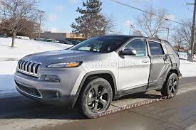 2018 jeep grand wagoneer spy photos jeep cherokee 2018 interior 2018 car release