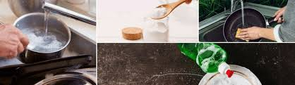 what is the best cleaner to remove grease from kitchen cabinets what is the best cleaning to remove burned on grease