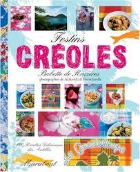 de cuisine antillaise le livre du moment festins créoles fée tout un