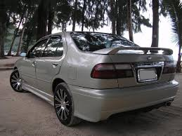 nissan sunny 2004 nissan sunny super saloon reviews prices ratings with various