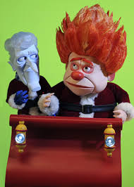miser brothers u0027 christmas photos and pictures tvguide com