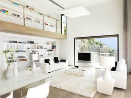 All White Living Room by Living Room Large Size Modern Modern Living Room Decor Paint Ideas