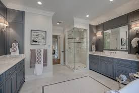 Large Bathroom Showers 80 Master Bathrooms With Corner Showers For 2018 Large