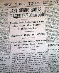 veguero viajero the story of rosewood lives on in south florida