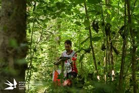 latest news orienteering canada