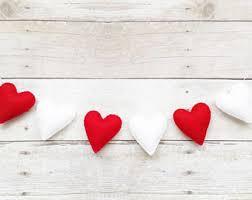 valentines banner banner etsy