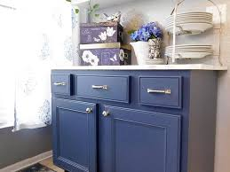 fear painting your kitchen cabinets get it right the first time