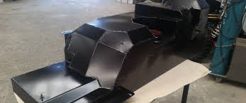 mazda bt50 2011 present replacement long range fuel tank u2013 brown