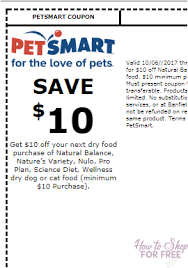 printable nature s recipe dog food coupons more free dog or cat food w petsmart printable coupon how to