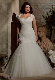 plus size mermaid wedding dress naf dresses