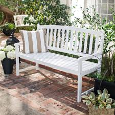 bench outdoor benches for sale in elegant furniture wicker