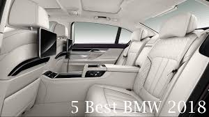 bmw car images 5 best luxury bmw car coming in 2018