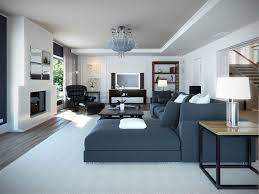 Modern European Style And European Interior Design - Modern italian interior design