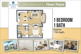 decatur u2013 floor plans mansions senior living