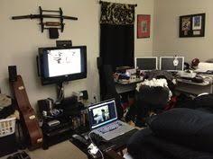 enchanting light cool room in best gaming bedroom ideas computer
