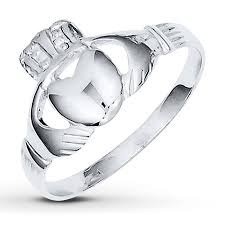 claddagh ring meaning women s claddagh ring sterling silver