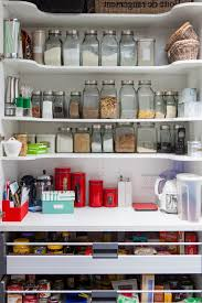 Kitchen Pantry Organization Systems - melbourne kitchen pantry ideas farmhouse with urban edge tiles