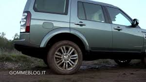 land rover discovery 2014 off road mud test drive youtube