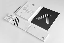corporate identity design 50 inspiring exles of corporate identity and branding