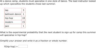 Experimental Probability Worksheet Ixl Experimental Probability Grade 9 Maths Practice