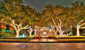river oaks christmas lights in houston our blog ulr properties