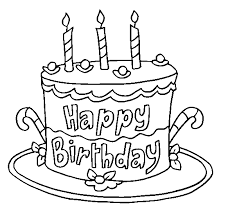disney happy birthday coloring pages birthday coloring pages free