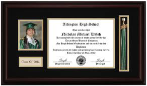 custom graduation tassels frames for graduation pictures picture tassel diploma frame