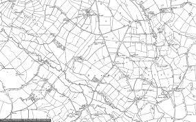 hurst map bromley hurst photos maps books memories francis frith