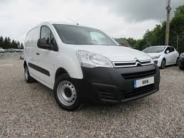 nissan van 2016 citroen berlingo new 1 6 3 seater van lx model letterkenny
