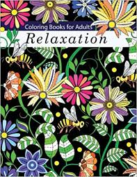 coloring books for adults relaxation coloring