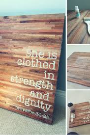 diy butcher block sign saved 65 passionate penny pincher