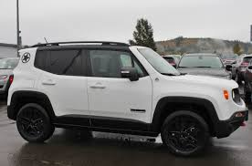 jeep renegade sierra blue new 2017 jeep renegade trailhawk sport utility in chehalis c1758