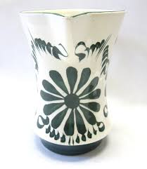 Handmade Mexican Pottery - pitcher mexico handmade mexican pottery by sweetie2sweetie on etsy