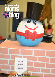 No Carve Pumpkin Decorating Ideas 32 No Carve Pumpkin Decorating Ideas