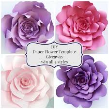 1388 best all things paper flowers u0026 more images on pinterest