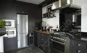 decoration cuisine gris delightful cuisine mur et gris 13 decoration salon moderne