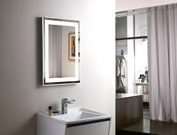 Amazon Vanity Mirror Amazon Com Wall Mounted Lighted Vanity Mirror Led Mam2d32